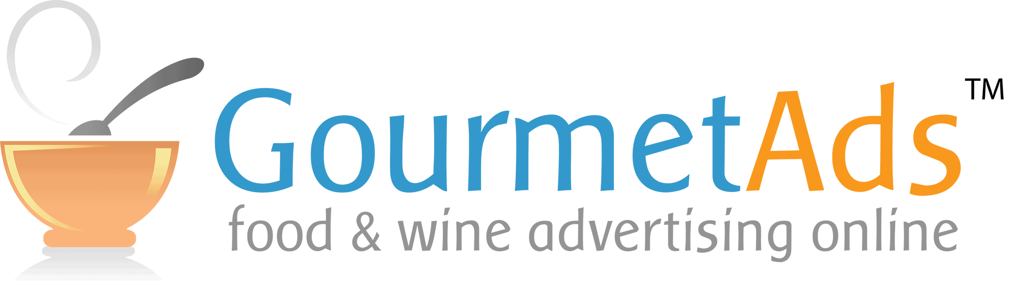 Gourmet Ads Publisher Ad Network Logo