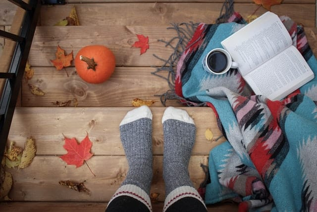 Pumpkin Spice and Everything Nice - Creating Great Fall Content